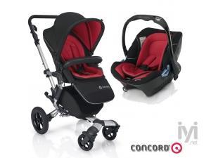 Neo Concord Bebek