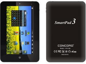 SmartPad 3 Concord