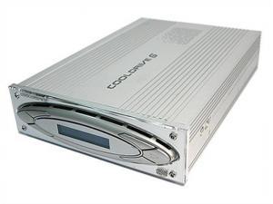 LHD-V06-US HDD Cooler Cooler Master