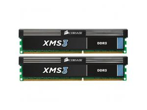16GB (2x8GB) DDR3 1600MHz CMX16GX3M2A1600C11 Corsair