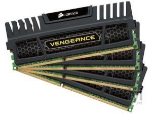 16GB 4x4GB DDR3 1600MHz CMZ16GX3M4X1600C9 Corsair