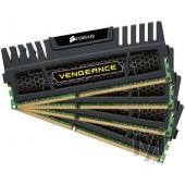 Corsair 16GB 4x4GB DDR3 1600MHz CMZ16GX3M4X1600C9