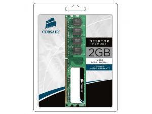 2GB DDR2 800MHz VS2GB800D2 Corsair