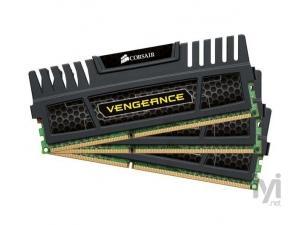 6GB (3x2GB) DDR3 1600MHz CMZ6GX3M3A1600C8 Corsair