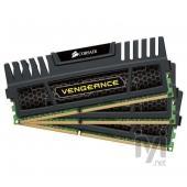 Corsair 6GB (3x2GB) DDR3 1600MHz CMZ6GX3M3A1600C8