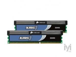 8GB (2x4GB) DDR3 1333MHZ CMX8GX3M2A1333C9 Corsair
