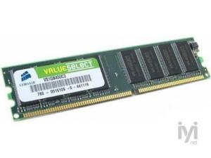 Value Select 1GB DDR 400MHz VS1GB400C3 Corsair