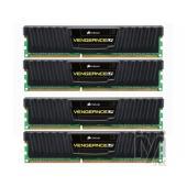 Corsair Vengeance 16GB (4x4GB) DDR3 1600MHz CML16GX3M4A1600C9