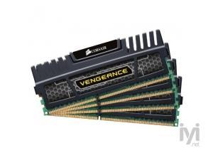 Vengeance 32GB (4x8GB) DDR3 1600MHz CMZ32GX3M4X1600C10 Corsair
