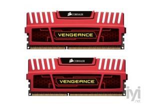 Vengeance 8GB (2x4GB) DDR3 1600MHz CMZ8GX3M2A1600C9R Corsair