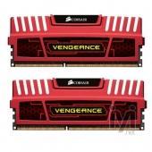 Corsair Vengeance 8GB (2x4GB) DDR3 1600MHz CMZ8GX3M2A1600C9R