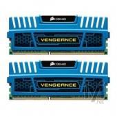 Corsair Vengeance 8GB (2x4GB) DDR3 1866MHz CMZ8GX3M2A1866C9B