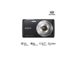 Sony Cyber-shot W620 14.1Mp 2.7