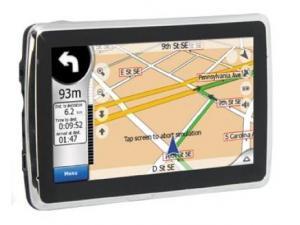 5 Bluetooth Lu Pnd El Navigasyonu 37024 Cyclone