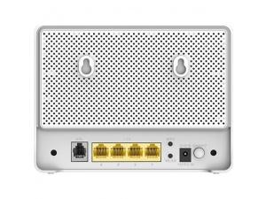D-Link D-Lınk Dsl-224/T1A 300Mbps 4Port Vdsl/Adsl2