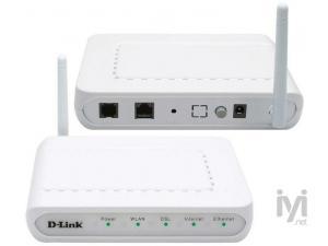 DSL-2600U D-Link