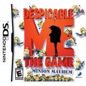 D3 Publisher Despicable Me (Nintendo DS)