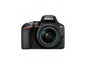 Nikon D3500 Af-P 18-55Mm Set Fotoğraf Makinesi
