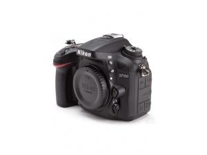 Nikon D7100 Body SLR Dijital Fotoğraf Makinesi