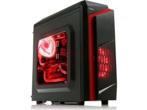 Dark Evo G305 Intel Pentium G4560 8GB 1TB GTX1050Ti Freedos