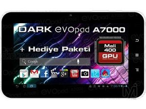 EvoPad A7000 Dark