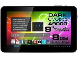 EvoPad A9000 Dark