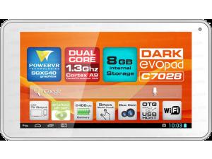 EvoPad C7028 Dark