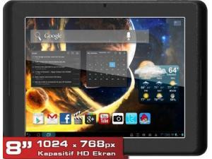 EvoPad R8000 Dark
