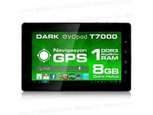EvoPad T7000 Dark