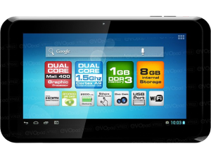 EvoPad V7022K Dark