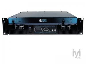 PA 1.5 DB