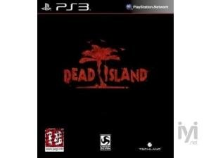 Deep Silver Dead Island (PS3)