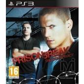 Deep Silver Prison Break: The Conspiracy (PS3)