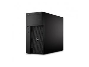 Dell Precision Tower 3620 Intel Xeon E3 1220v5 8GB 1TB Windows 7 Pro