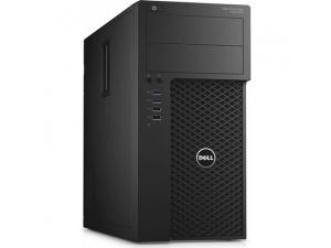 Dell Precision Tower 3620 Intel Xeon E3 1220v6 8GB 1TB Windows 10 Pro T3620-Mese_V2