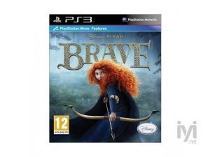 Brave PS3 Disney