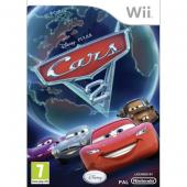 Disney Cars 2 (Nintendo Wii)
