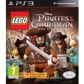 Disney LEGO: Pirates of the Caribbean