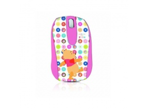 MO122 Winnie the Pooh Disney