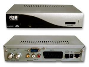 DM-500-S Dreambox