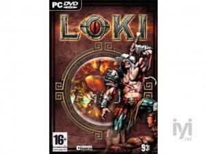 Loki: Heroes of Mythology (PC) Dreamcatcher
