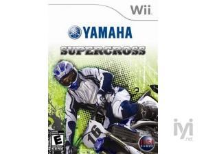 Yamaha Supercross (Nintendo Wii) DSI Games