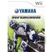 DSI Games Yamaha Supercross (Nintendo Wii)