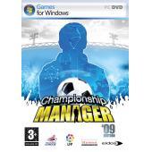 Eidos Championship Manager 2010 (PC)