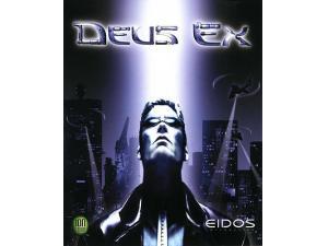 Deus Ex (PC) Eidos