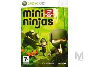 Mini Ninjas (Xbox 360) Eidos
