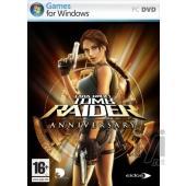 Eidos Tomb Raider: Anniversary (PC)