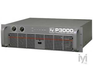 P3000 Electro-Voice