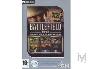 Battlefield 1942: The World War II Anthology (PC) Electronic Arts