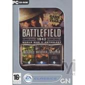 Electronic Arts Battlefield 1942: The World War II Anthology (PC)